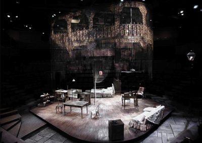 PROPS DIRECTOR • A Streetcar Named Desire • Denver Center Theatre Company