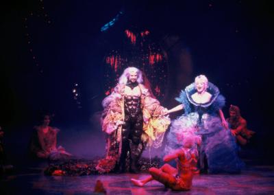 ASSOCIATE DESIGNER + TEXTILE ARTIST • Midsummer Night's Dream • Chicago Shakespeare Theatre