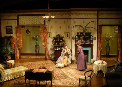 PROPS DIRECTOR • A Boston Marriage • Denver Center Theatre Company